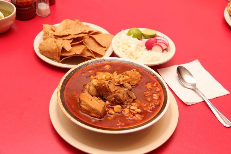 Mexicaanse chili con carne